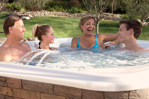 Energy Efficiency of Hot Spring Spas